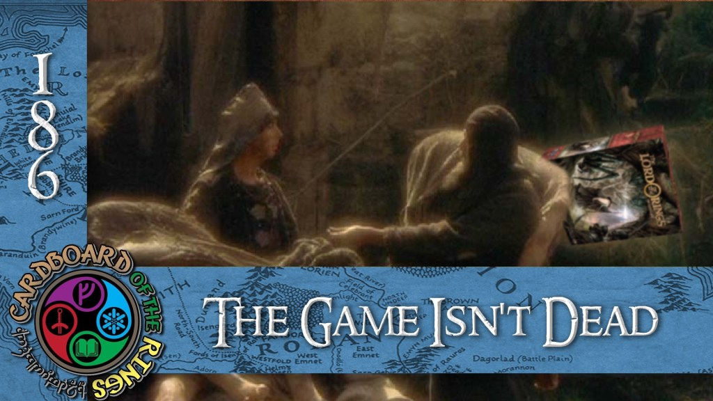 Episode 186: The Game Isn't Dead